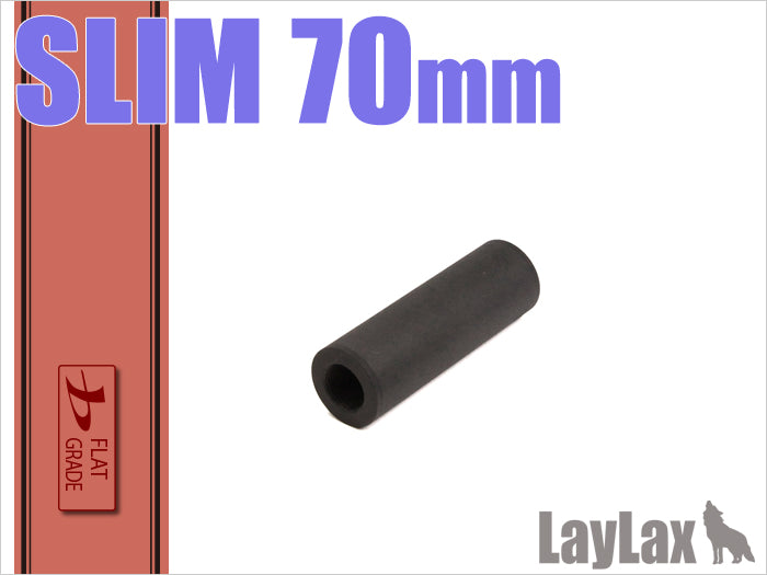 Laylax Slim Suppressor 70