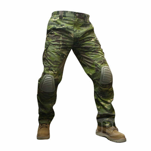 OPS ADVANCED FAST RESPONSE PANTS IN CRYE MULTICAM TROPIC