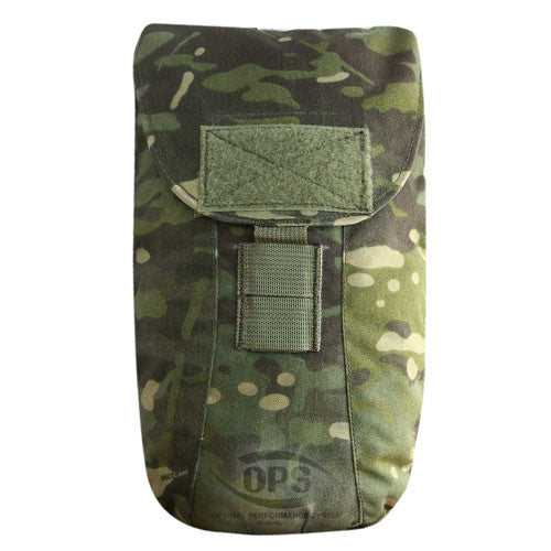 OPS 50oz / 1.5L HYDRATION CARRIER IN CRYE MULTICAM TROPIC