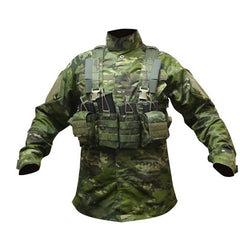 OPS EASY RIG IN MULTICAM TROPIC - Phoenix Tactical