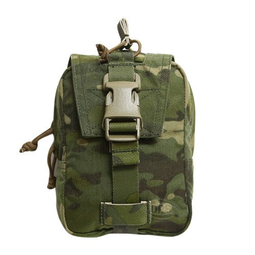 OPS QUICK DETACHABLE UTILITY POUCH IN CRYE MULTICAM TROPIC