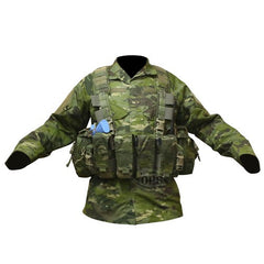 OPS ENHANCED COMBAT CHEST RIG IN CRYE MULTICAM TROPIC - Phoenix Tactical