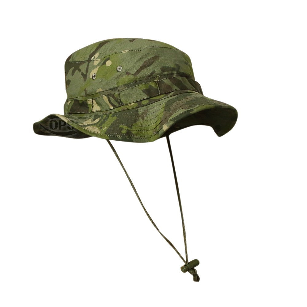 OPS TACTICAL BOONIE HAT IN CRYE MULTICAM TROPIC