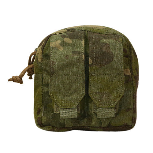 OPS SMALL GENERAL PURPOSE POCKET IN MULTICAM TROPIC