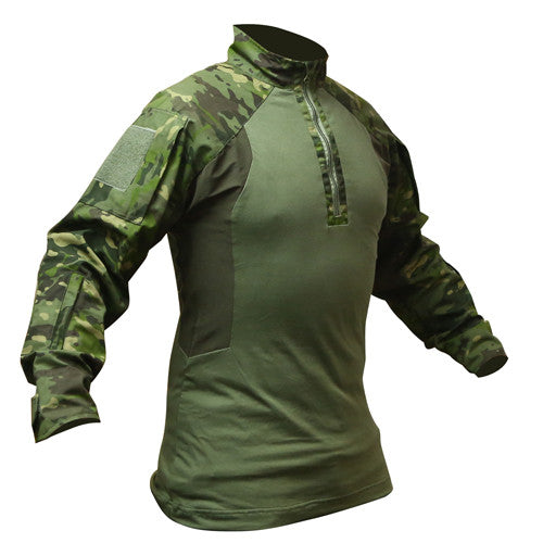 GEN 2 IDA SHIRT IN MULTICAM TROPIC