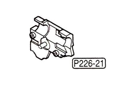 Marui Original Parts - Parts for P226 ( P226-21 )