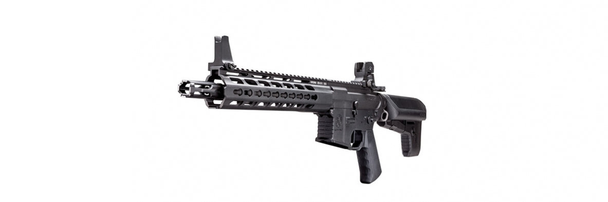 Krytac Full Metal Trident MK2 CRB Airsoft AEG Rifle (Color