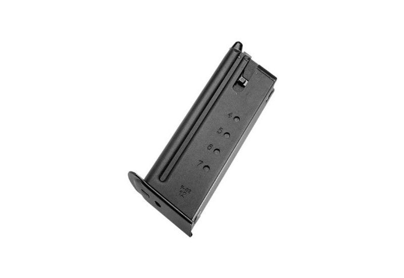 Marui 27 Rds Gas Magazine for Desert Eagle Hard Kick