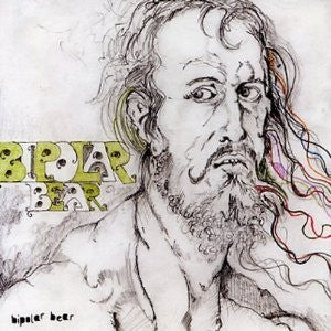 "Bipolar Bear ""Mountain Dewd"" CD"