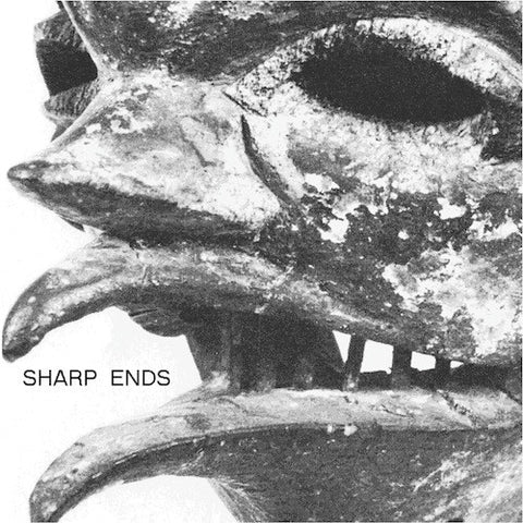 "Sharp Ends ""S/T"" LP"