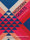 BOOK PRE-ORDER: Modern Quilts: Designs of the New Century