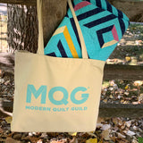 New MQG Simple Tote