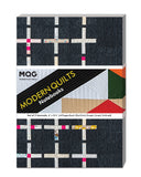 Modern Quilts Notebooks: Set of 3 Journals