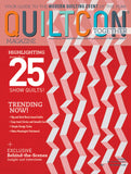 QuiltCon Magazine - 2021 Edition