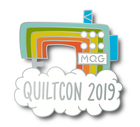 QuiltCon 2019 Pin by Samarra Khaja