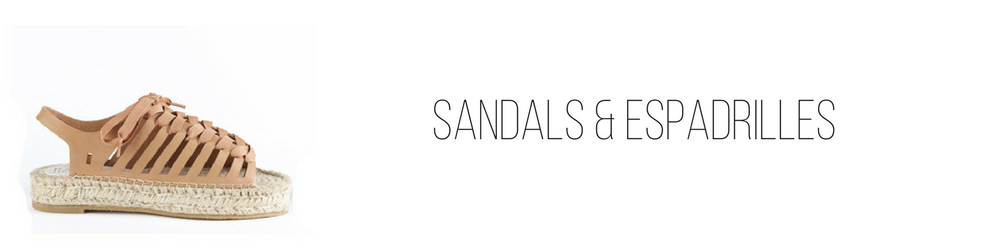 Category = sandals