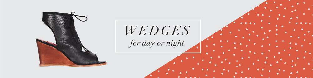Category = wedges