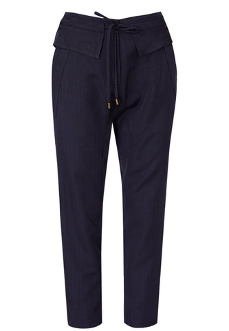 PS The Label - Wanderlust Pant in Navy