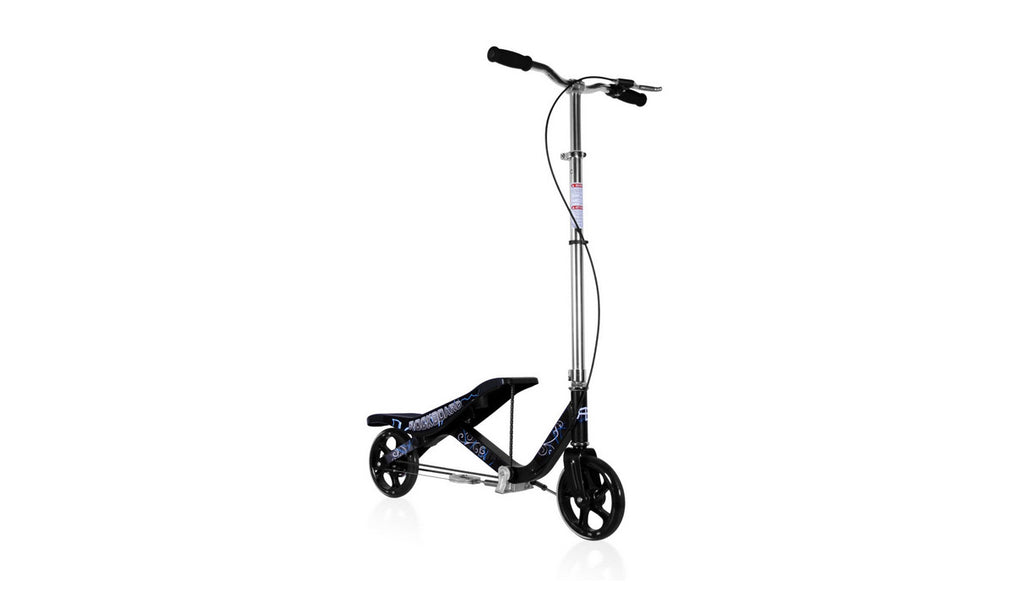 Rockboard Scooter RBX          (8 yrs to adults)