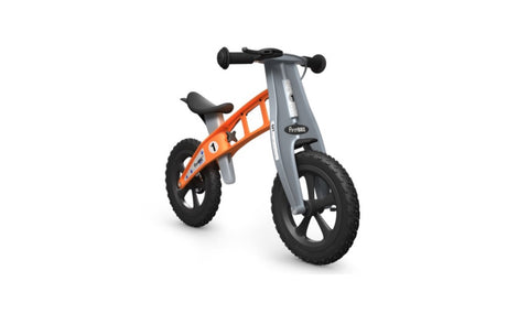 FirstBIKE Cross - Balance Bike ( 2 to 5 years )