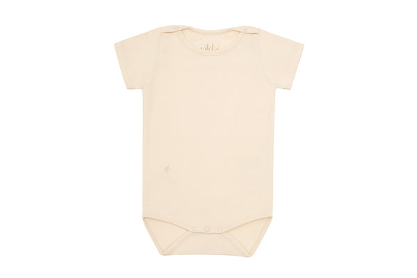 Ecru Organic Cotton