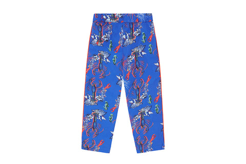 Vild Lab No.8 - Rare Living Lobsters, Organic Cotton Trousers