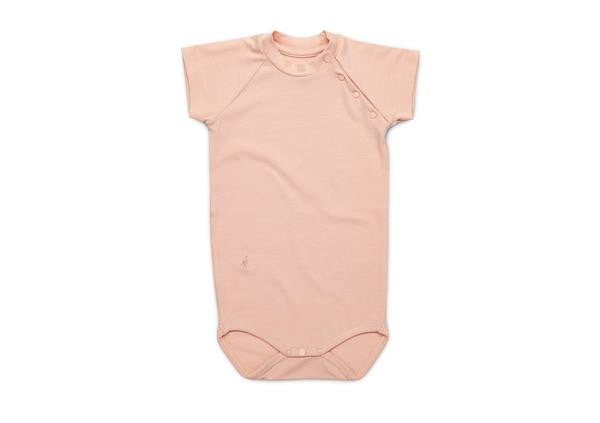 Short Sleeve Bodysuit - 3 Piece Gift Set