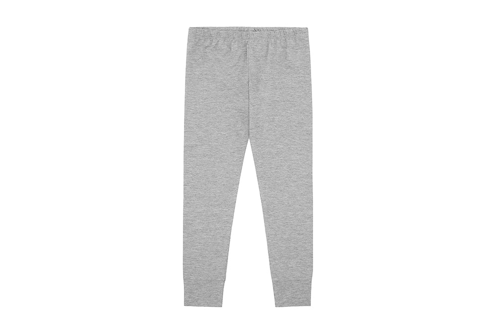 Grey Melange, Seacell Leggings