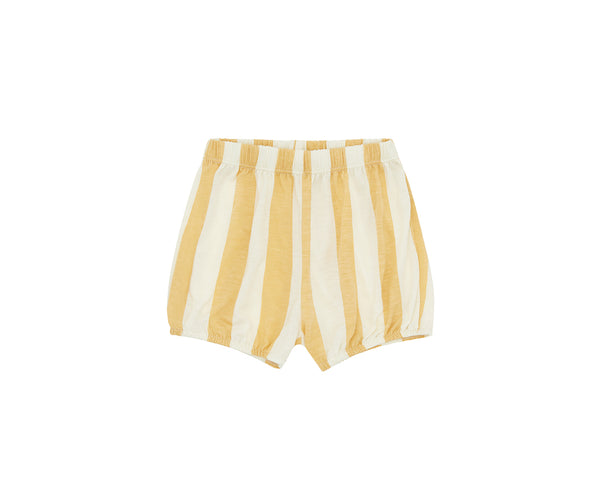 Yellow Striped, Tencel™ Bloomers