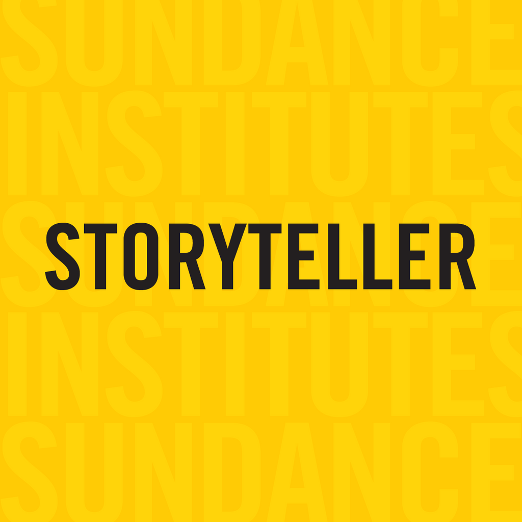Storyteller Renewal - Sundance Institute Membership