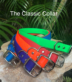 The Classic Dog Collar Matte Finish