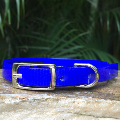 The Classic Puppy & Small Dog Collar
