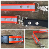 Dog Leash Swivel Handle