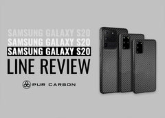 Samsung Galaxy S20 Line Review