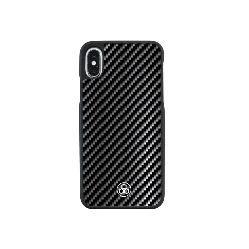 iPhone X & XS Real Carbon Fiber Phone Case | X Slim Edition