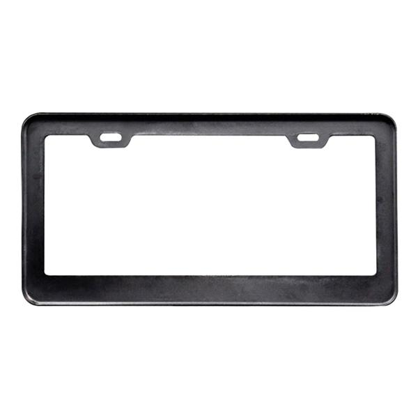 Pur Carbon Fiber License Plate Frame Pur Carbon
