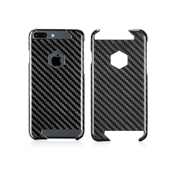 iPhone Case 7 ,7 PLUS Real Carbon  HEX7 Design