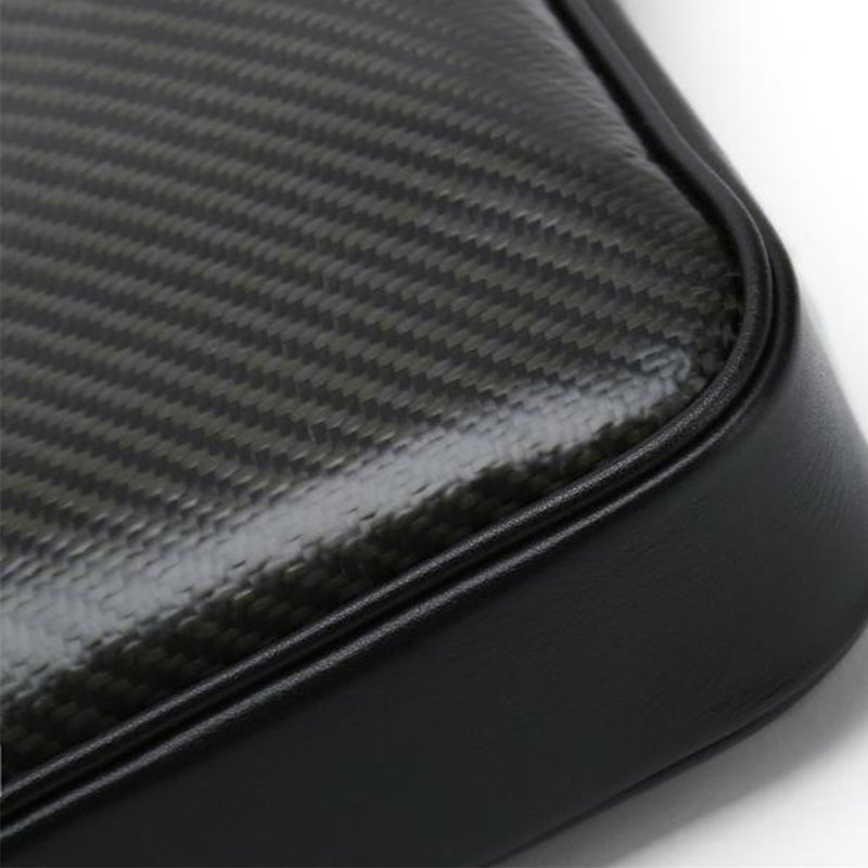 Real Carbon Fiber Messenger Bag