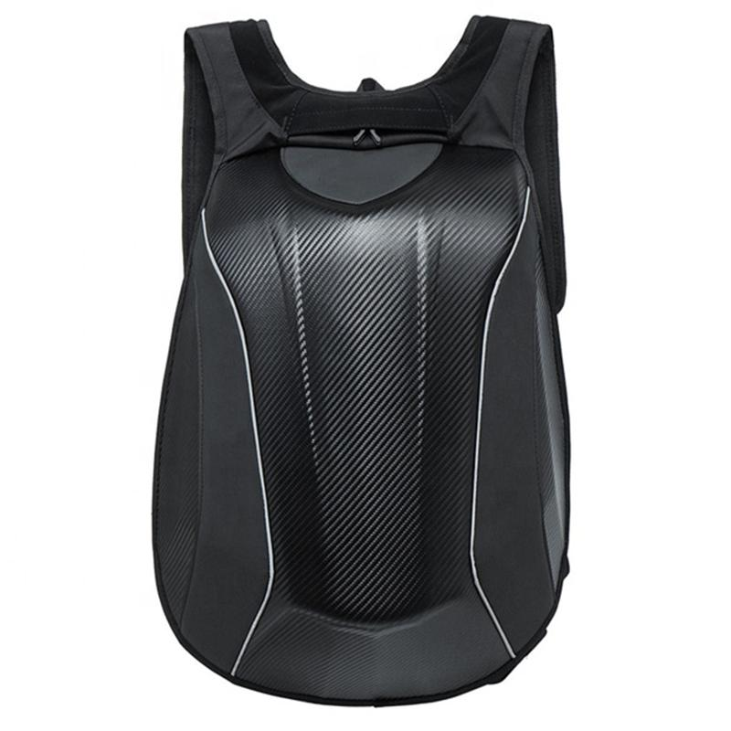 Carbon Fiber Backpack Pur Carbon