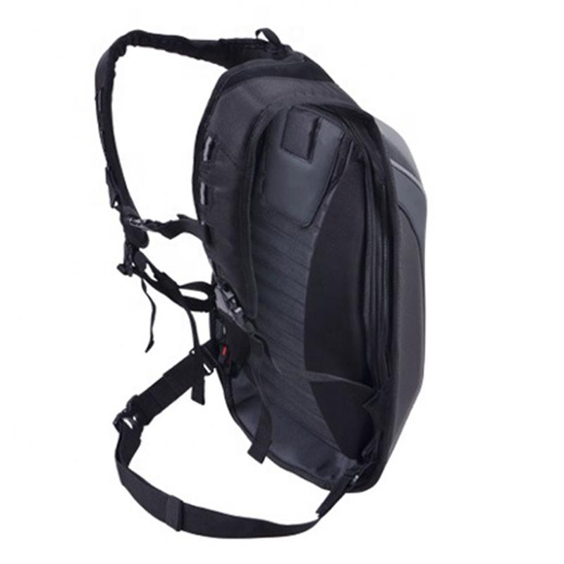 Pur Carbon Moto Carbon Fiber Backpack