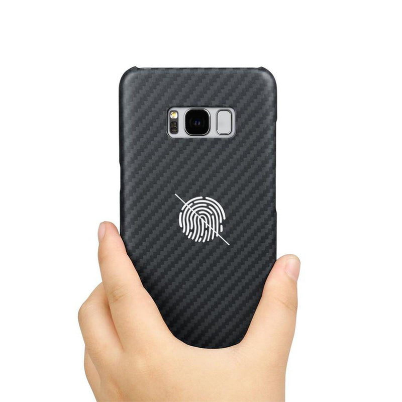 Samsung S8 Plus Carbon Fiber Case | SUPERCASE