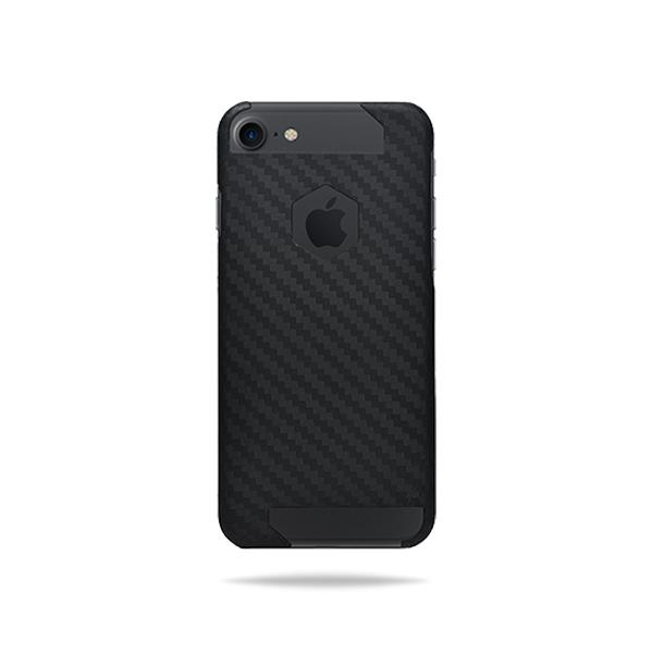 iPhone 6 PLUS Real Carbon Fiber Case | Hex Series