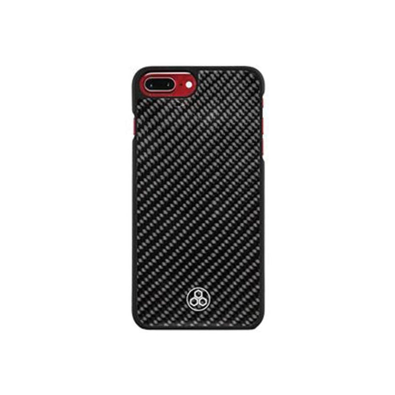 iPhone 7 & 8 PLUS Real Carbon Fiber Case | X Slim Edition