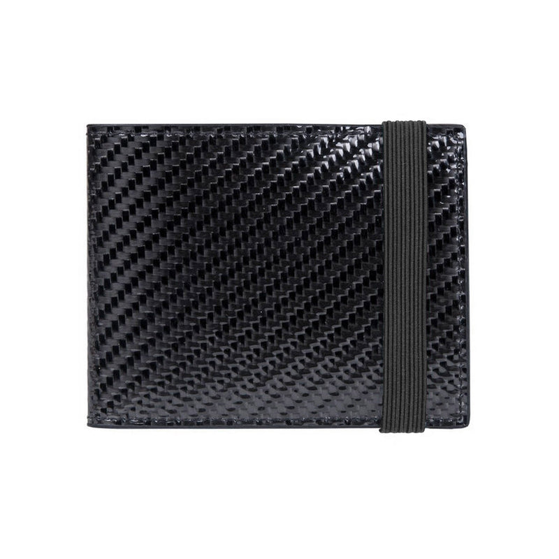 Real Carbon Fiber Bi-Fold Wallet | LIMITED EDITION bifold-wallet Pur Carbon
