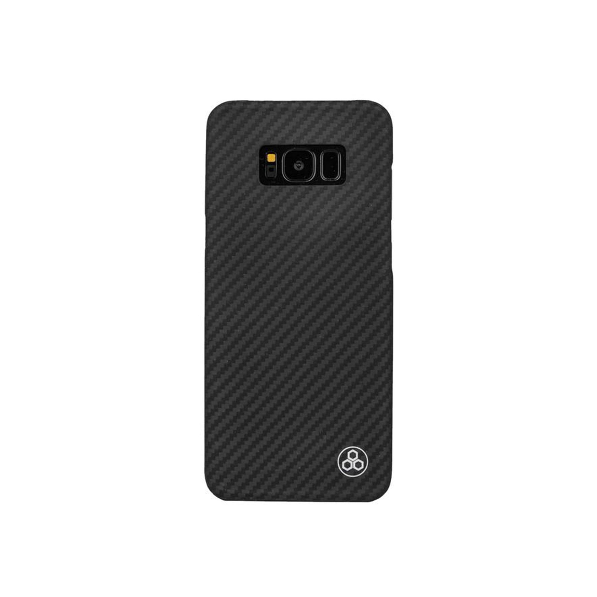 Samsung S8 Plus Carbon/Kevlar Fiber Case | SUPERCASE
