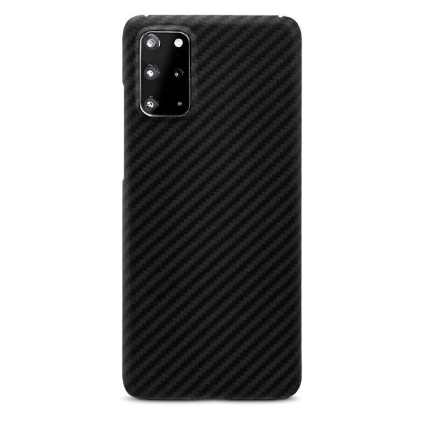 AraMag Case for Samsung Galaxy S20 Plus 5G Case Pur Carbon