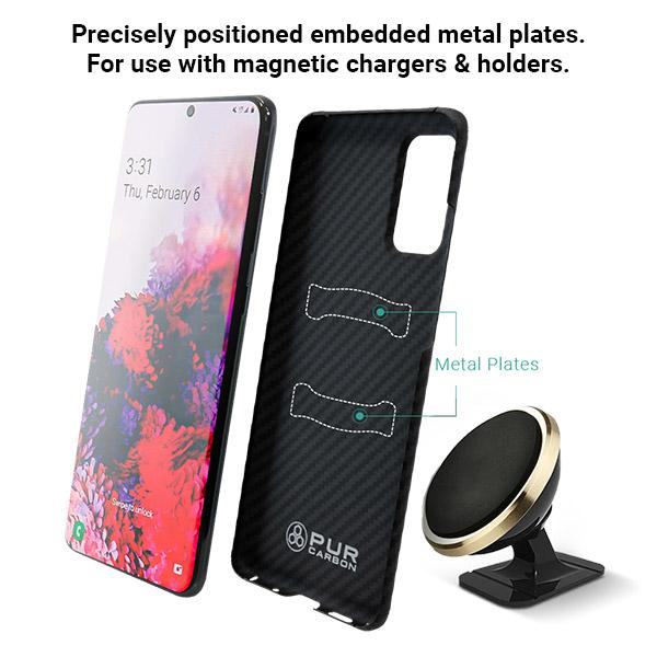 AraMag Case for Samsung Galaxy S20 Plus 5G