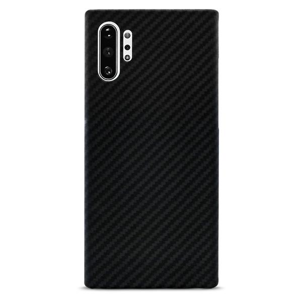 AraMag Case for Samsung Galaxy Note 10+ Case Pur Carbon