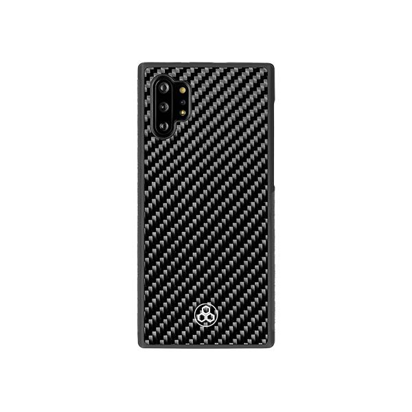 Samsung Galaxy Note 10+ Real Carbon Fiber Phone Case | PURSHOCK 2.0