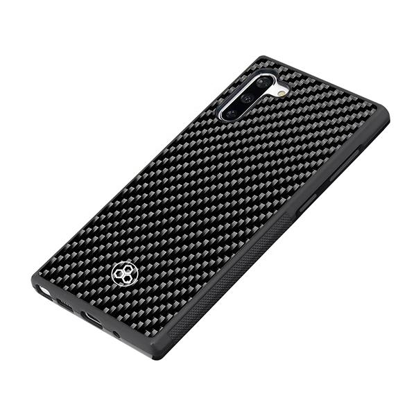 Samsung Galaxy Note 10 Phone Case Real Carbon Fiber Pur Carbon